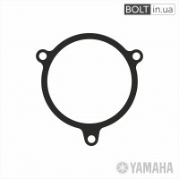 Прокладка масляного насосу Yamaha 5LP-13329-00-00 (висока якість)