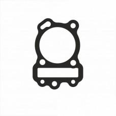 Прокладка циліндру Bajaj JH 5210 07 (висока якість)