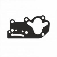 Прокладка кришки масляного насоса Harley-Davidson JGI-26273-92 (висока якість)