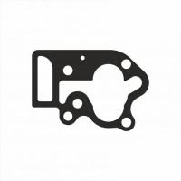 Прокладка кришки масляного насоса Harley-Davidson JGI-26276-92 (висока якість)