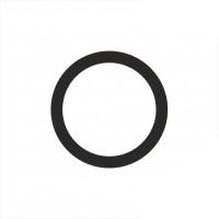 Прокладка (заміна резинового кільця) Honda 91315-MA6-003 (висока якість)