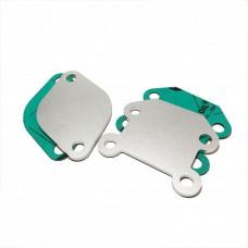 Заглушка клапана ЕГР 1.7 CDTi EGR002NQ2G2T4 (повний)