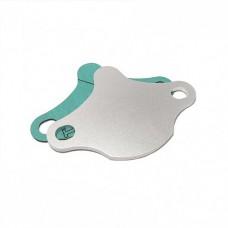 Заглушка клапана ЕГР EGR003BQ1G1T4 (без отвору)
