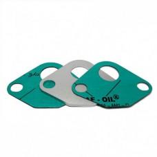 Заглушка клапана ЕГР EGR004DQ1G2T2 (з отвором)
