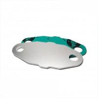 Заглушка клапана ЕГР EGR006BQ1G1T4 (без отвору)