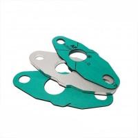 Заглушка клапана ЕГР EGR007DQ1G2T2 (з отвором)