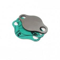 Заглушка клапана ЕГР 2.0 D-4D, 2.2 D-4D, 2.2 D-CAT, 2.0 D, 2.2 D