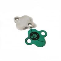 Заглушка клапана ЕГР (EGR) Subaru 2.0, 2.5 EGR000NQ1G1T4 (з прокладкою)