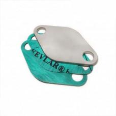 Заглушка клапана ЕГР 1.9 JTD для FIAT EGR028NQ1G2T2