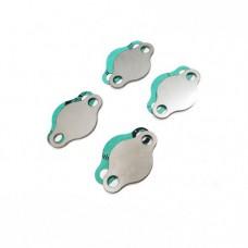 Заглушка системи охолодження газів EGR029NQ4G4T4 для TOYOTA Land Cruiser 200