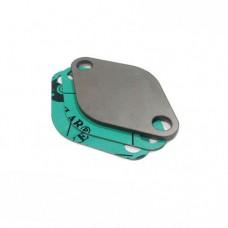 Заглушка клапана ЕГР 2.0 dCi для RENAULT, NISSAN EGR030NQ1G2T4
