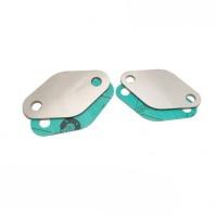 Заглушка клапана ЕГР 2.5 dCi, 2.5 d для Nissan EGR038NQ2G2T4
