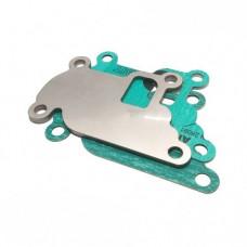 Заглушка клапана ЕГР EGR040NQ1G2 для OPEL X10XE, X12XE, Z14XEP