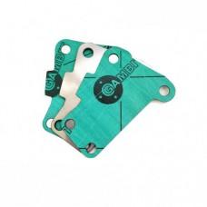 Заглушка клапана ЕГР 1.6 (Z16XEP) для OPEL EGR044NQ1G2