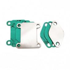 Заглушка клапана ЕГР 1.9 CDTi, 1.9 JTD, 1.9 JTDM, 2.4 JTD, 2.4 JTDM EGR047Q2G4