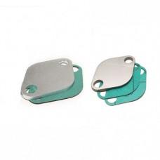 Набір заглушок ЕГР EGR206Q2G2 VW 3.0 TDI
