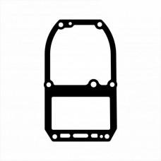 Прокладка бокової кришки Zongshen 09009-C96-0000 (висока якість)