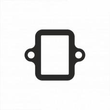 Прокладка клапана Kawasaki 11009-1879 (висока якість)