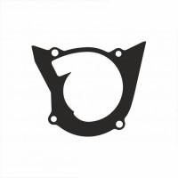 Прокладка кришки помпи Kawasaki 11061-0277 (висока якість)
