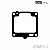 Прокладка попловкової камери карбюратора Yamaha 3CF-14984-01-00 (висока якість)