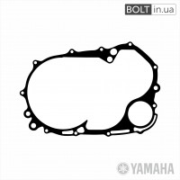 Прокладка кришки зчеплення Yamaha 3EG-15462-00-00 (висока якість)
