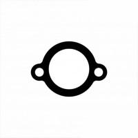 Прокладка натяжителя ланцюга Yamaha 4DW-12213-00-00 (висока якість)
