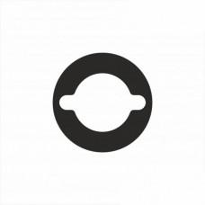 Прокладка втягуючого реле Yamaha 3EG-15568-00-00, 5A8-15568-00-00 (висока якість)