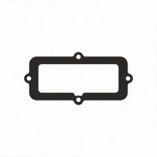 Прокладка Yamaha 5CU-11354-00-00 (висока якість)