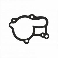 Прокладка помпи Yamaha 5CU-12428-00-00 (висока якість)