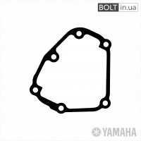 Прокладка кришки масляного насоса Yamaha 5VY-15456-00-00, 4C8-15456-00-00 (висока якість)