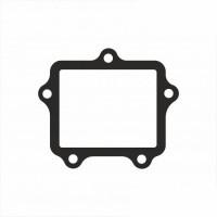 Прокладка лепесткового клапана Yamaha 5XF-13622-00-00 (висока якість)