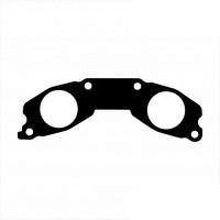 Прокладка впускного колектора Yamaha 62T-13556-00-00 (висока якість)